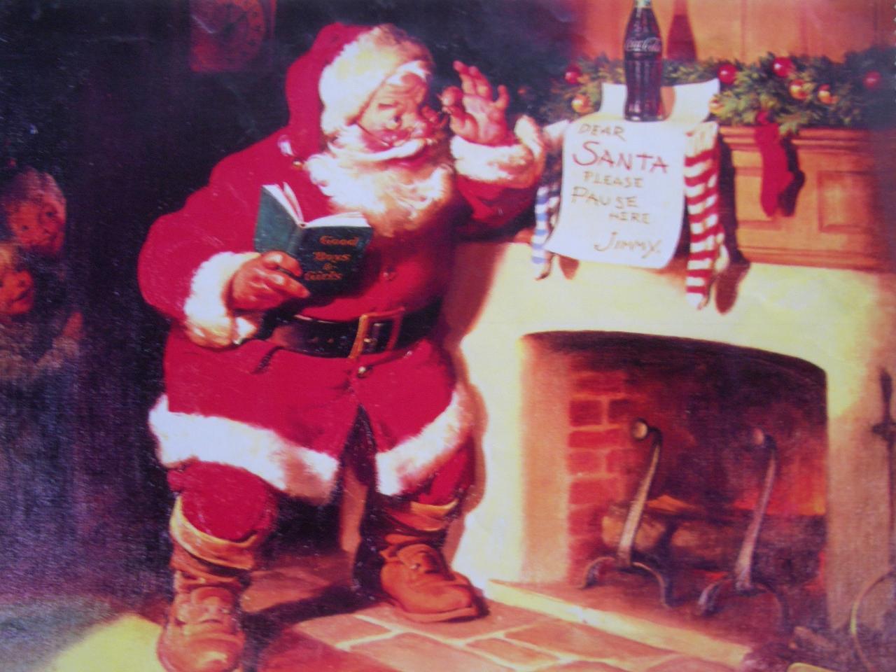 サンタクロースの画像 p1_25