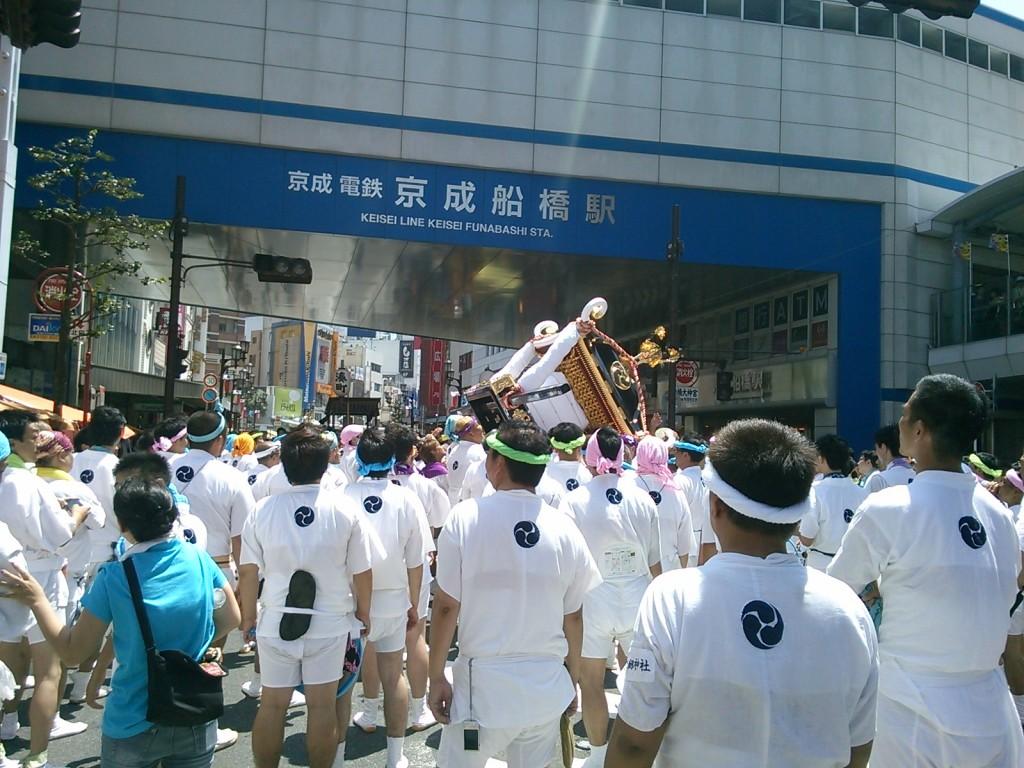 市民祭り13