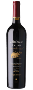 Cakebread Dancing Bear Ranch