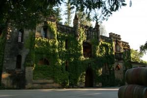 Montelena Chateau