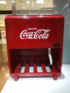 コカ・コーラ 渋谷8