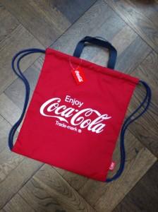 コカ・コーラ 渋谷11