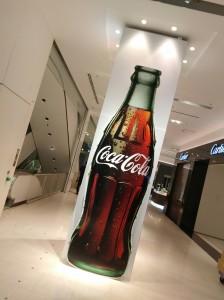 コカ・コーラ 渋谷1