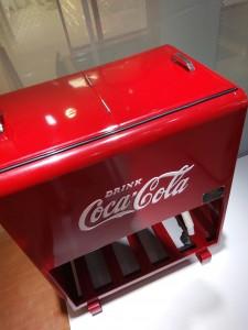 コカ・コーラ 渋谷9