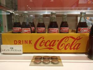 コカ・コーラ 渋谷5